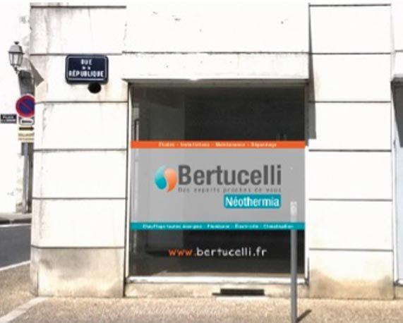 Station-B, dépannage et maintenance plomberie, chauffage et électricité au Blanc et dans l'Indre (36)